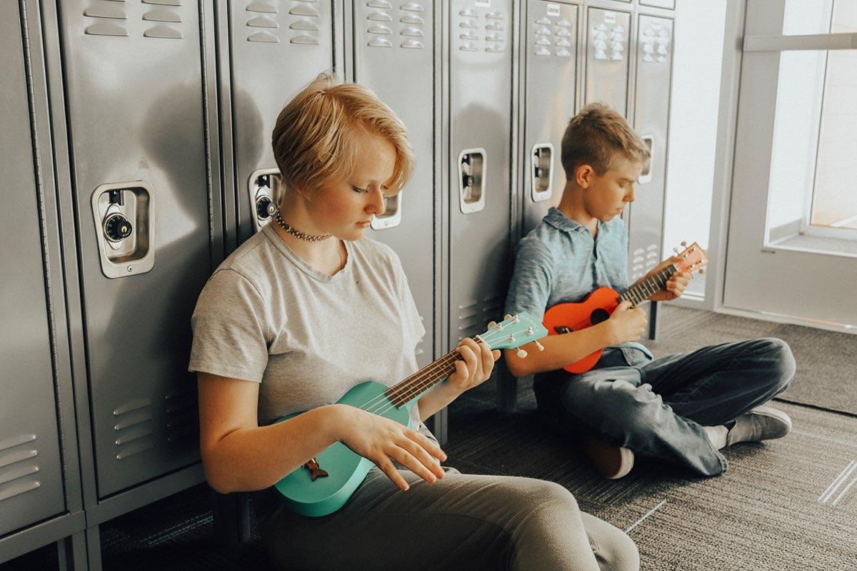 music-class
