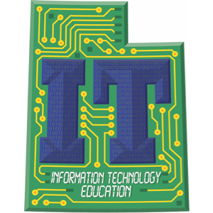 Information Technology Education logo
