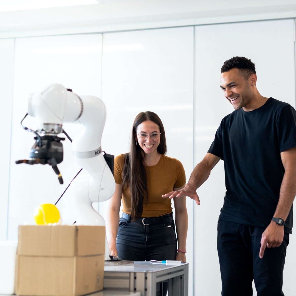 AAI FIRST Robotics Tech Challenge